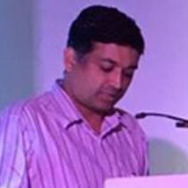 Satya Ranjan Acharya