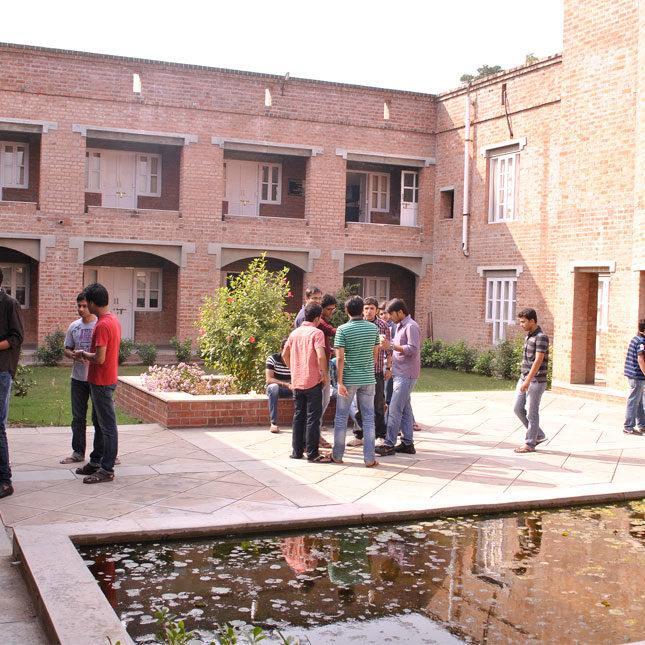 EDII Campus