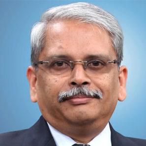 """Mr. Senapathy """"Kris"""" Gopalakrishnan"""
