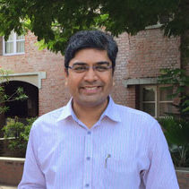 Mayank Patel