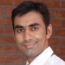 Jaykumar Joshi