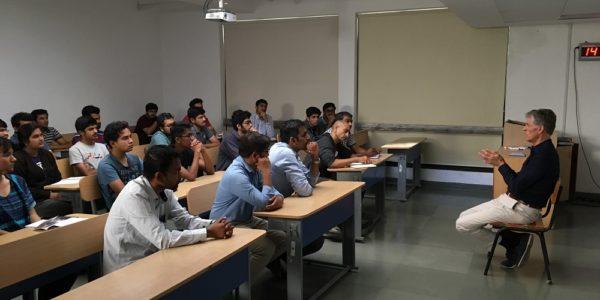 IIT session