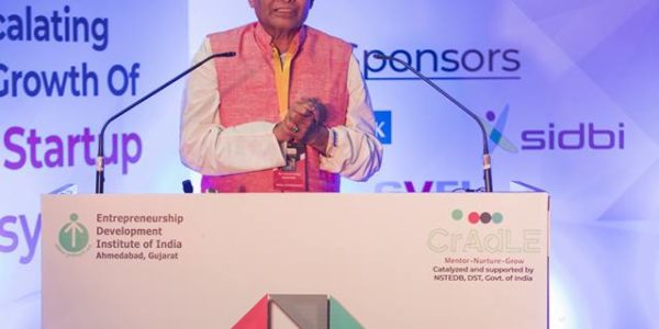 Mr. suresh Prabhu inaugaration speech